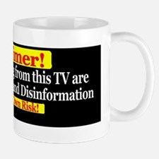 dsclmrtv Mug