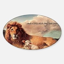 greeting card and little child Bumper Stickers
