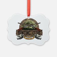sljhunting_nonshirt Ornament