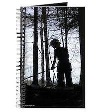 Female Firefighter Journal