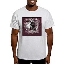 New moon Quiluete Poster T-Shirt