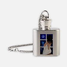 Isle Esme Flask Necklace