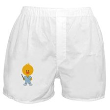 SurgTechChickDkT Boxer Shorts