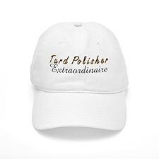 Turd Polisher Baseball Cap