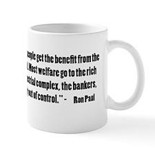 paulwelB Mug
