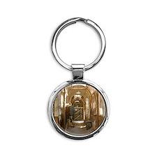 P5240069 Round Keychain