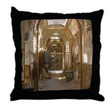 P5240069 Throw Pillow