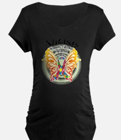 Autism-Butterfly-3 T-Shirt