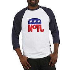 Anti-Republican Baseball Jersey