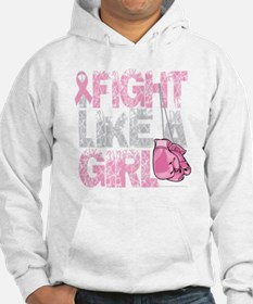 BC-Fight-Like-A-Girl-2-blk Hoodie
