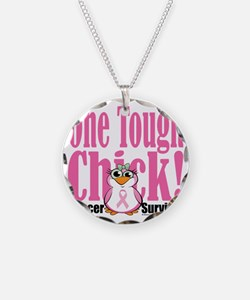 BC-One-Tough-Chick Necklace