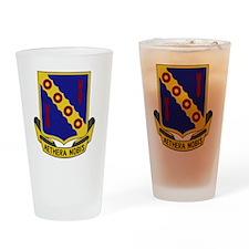 42nd BW - Aethera Nobis #2 Drinking Glass