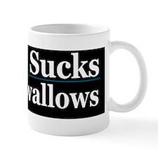 bmsksplslws Mug