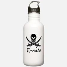 pi-rate Water Bottle