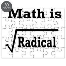 math is radical Puzzle