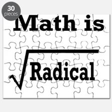 math is radical Puzzle
