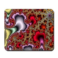 Fractal S~10 Mousepad
