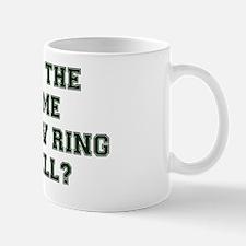 PAVLOVS BELL Mug