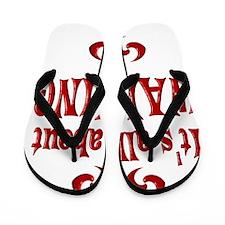 WALKING Flip Flops