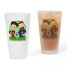 Special_Delivery_Puppets_01 Drinking Glass