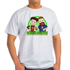 Special_Delivery_Puppets_01 T-Shirt