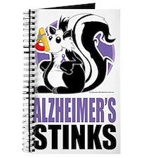 Alzheimers-Stinks Journal
