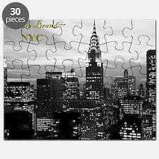 midtown_skyline,_new_york_city Puzzle