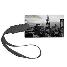 midtown_skyline,_new_york_city Luggage Tag