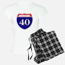 is40ann Pajamas