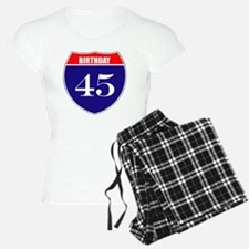 is45birth Pajamas