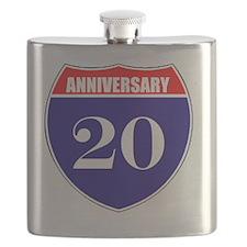 is20ann Flask