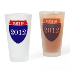is2012co Drinking Glass