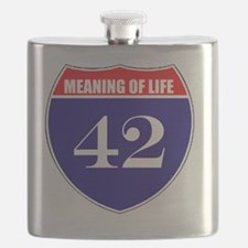 is42mol Flask