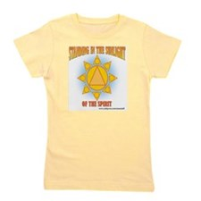 2-star-in-sunlight-web Girl's Tee