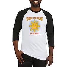 2-star-in-sunlight-web Baseball Jersey