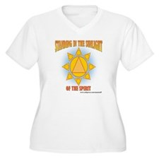 2-star-in-sunligh T-Shirt