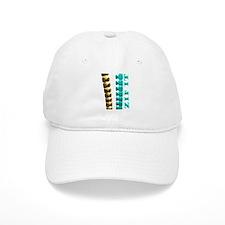 Just Zip It Baseball Cap