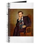 Lincoln-Black Pug Journal