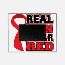 Real-Men-Wear-Red Picture Frame