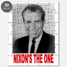 ART Nixons the one Puzzle