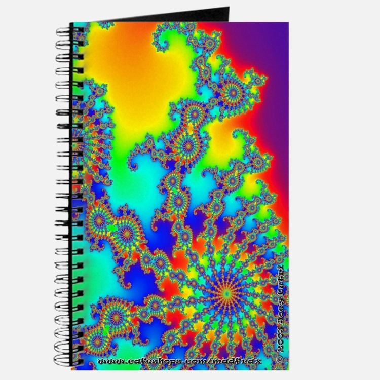 Fractal R~03 Journal