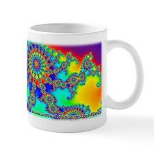 Fractal R~03 11oz. Mug