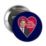 I HEART FEINGOLD Button