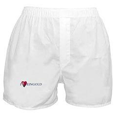 I HEART FEINGOLD Boxer Shorts