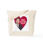 I HEART FEINGOLD Tote Bag