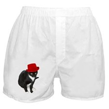 missy_hat Boxer Shorts
