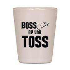 Cornhole_Boss_Black Shot Glass