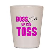 Cornhole_Boss_Pink Shot Glass