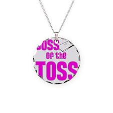 Cornhole_Boss_Pink Necklace