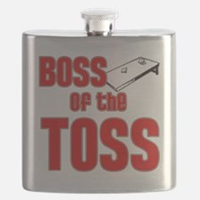 Cornhole_Boss_Red Flask